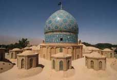 The Oases of Iran - 13 Days